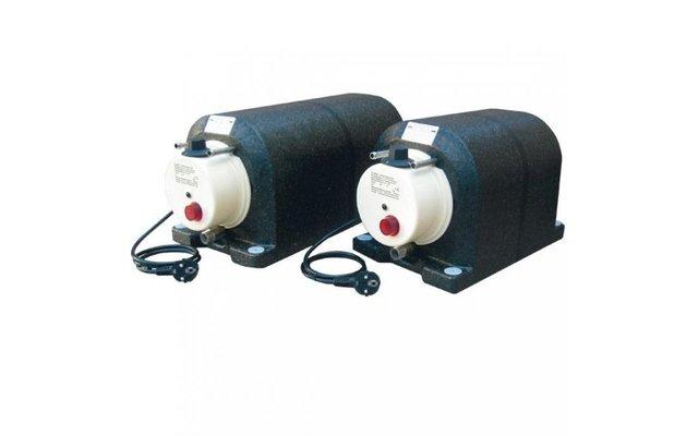 Nautic Compact 10 Liter Wasserboiler