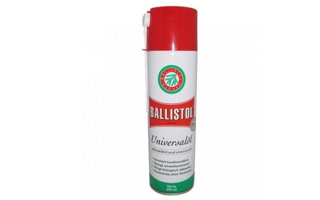 Plastic Fantastic Versteckdose Ballistol Universal Öl