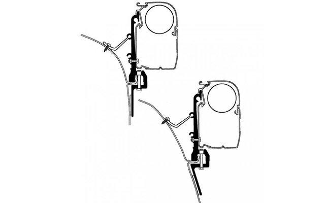 Thule Van Adapter