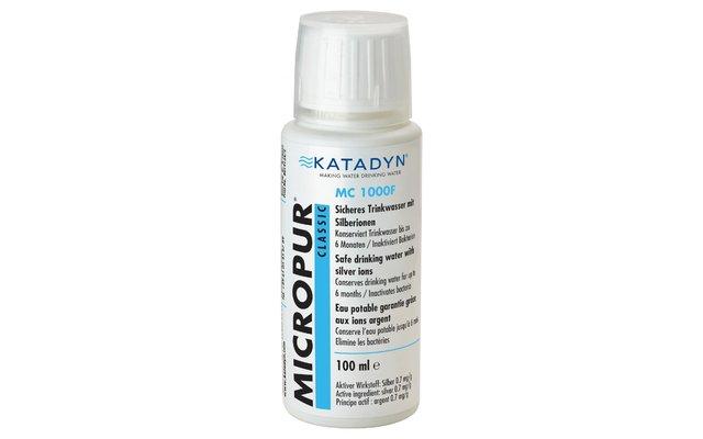 Katadyn Micropur Classic MC 1.000F Flüssig