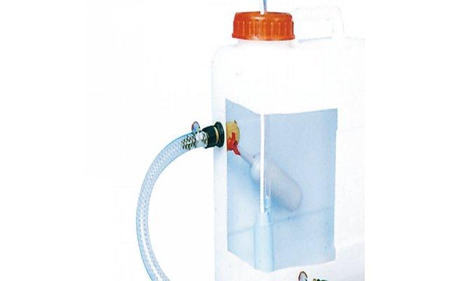 City-Wasseranschluss