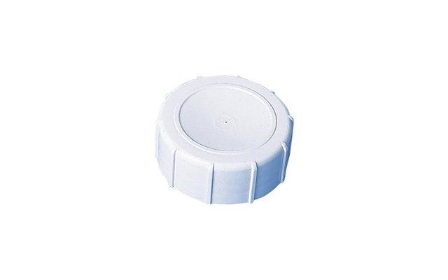 Thetford Schraubkappe / Verschlusskappe inkl. Dichtung für Abwassertank Porta Potti