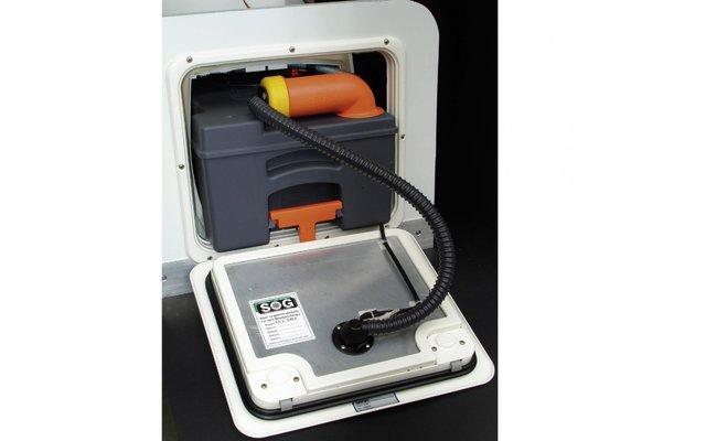SOG I 12V Toilettenentlüftung Türvariante