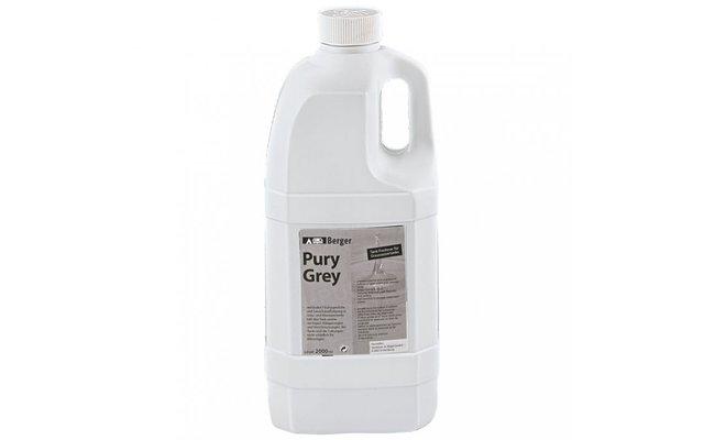 Berger Abwassertankreiniger Pury Grey 2 Liter