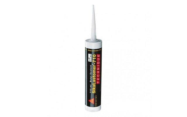 Sika-Butyl SLR 710 Abdichtmasse schwarz 300 ml