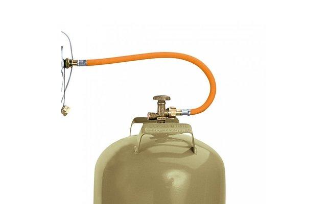 GOK Hochdruck-Schlauch 45 cm / G. 8 für DuoControl (EU-Shell) für GB Butan