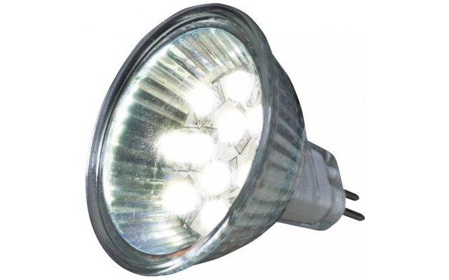 Frilight 6 SMD-LED-Spot MR11
