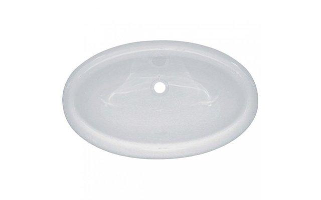 Einlegemulde Oval