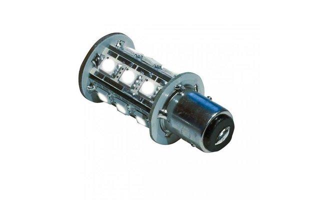 Frilight Leuchtmittel 15 SMD BA15S