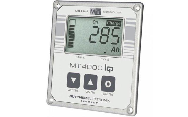 Batterie-Computer MT 4000iQ 100 A-Shunt