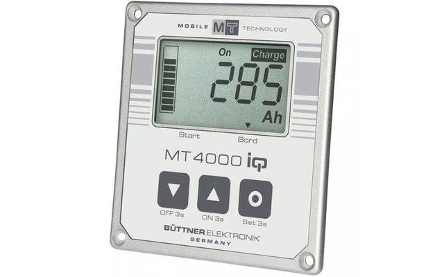 Batterie-Computer MT 4000iQ 200 A-Shunt