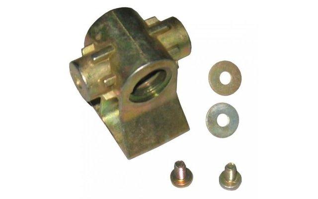 AL-KO Metallspindelmutter ca. 16 mm