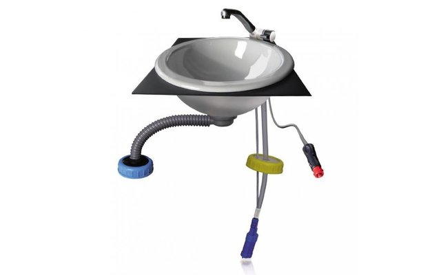 ModuCamp Wasser-Set