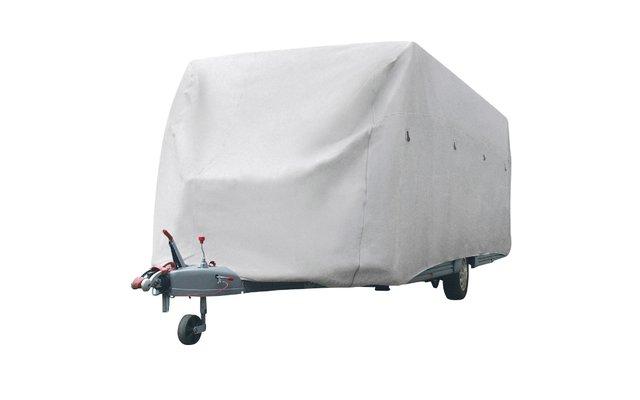 Berger Wohnwagen Schutzhülle