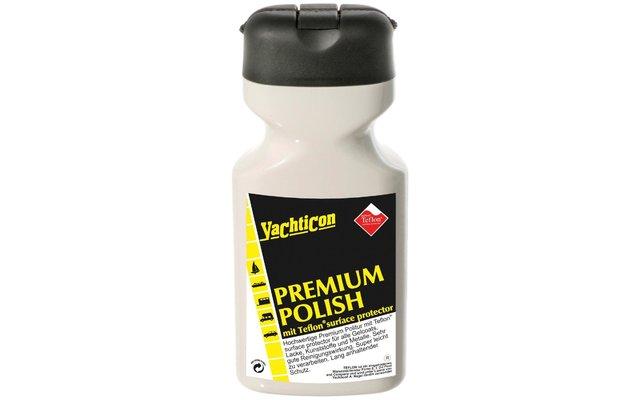 Premium Polish Teflon