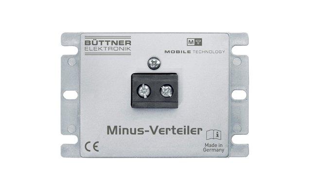 MT MV-12 Minus-Verteiler 12/24 V