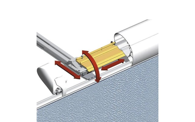 Thule Adapter-3er Set