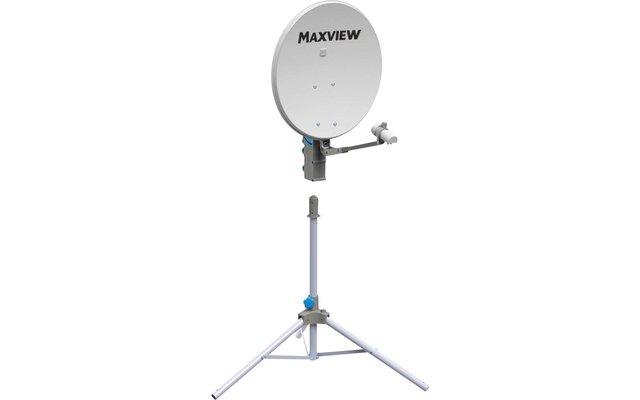 Sat-Antenne Precision