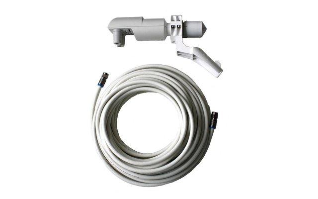 TWIN-KIT für Sat-Antenne Travel Vision R6 und R7
