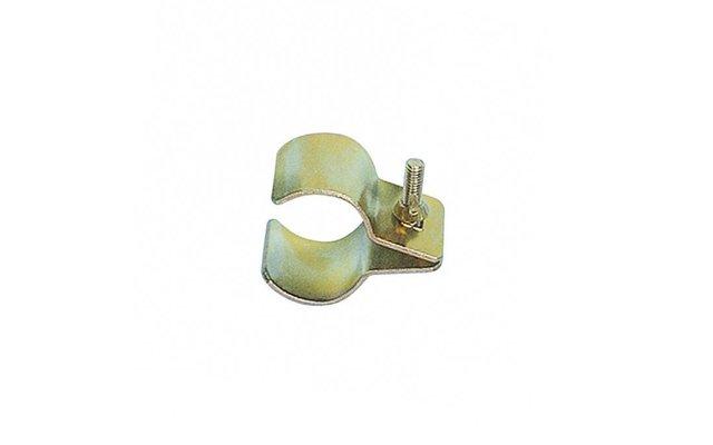 Berger Rohrschelle gold 5er Pack 22 - 25mm