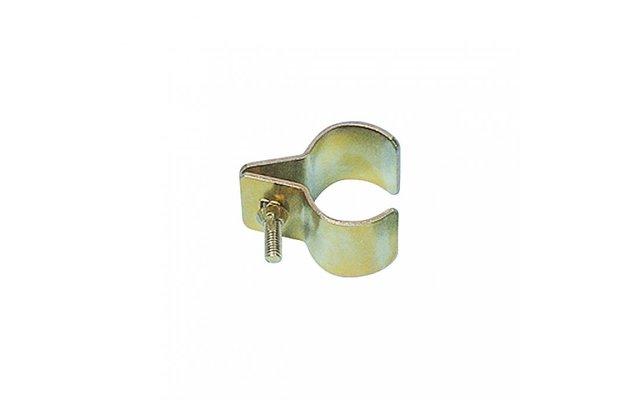 Berger Rohrschelle gold 5er Pack 25 - 28mm