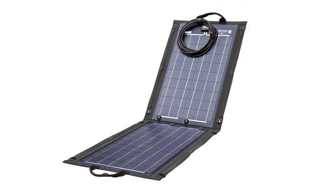 Büttner Mobiles Solarmodul MT100 Travel-Line