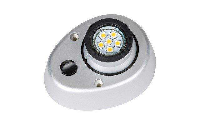 Frilight LED-SMD Aufbauspot Eyelight