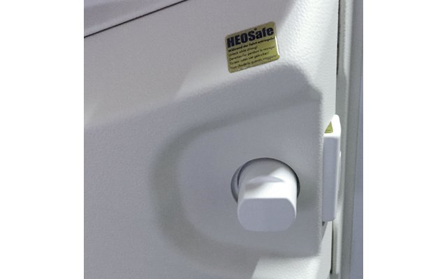 HeoSafe Zusatzschloss Sunlight