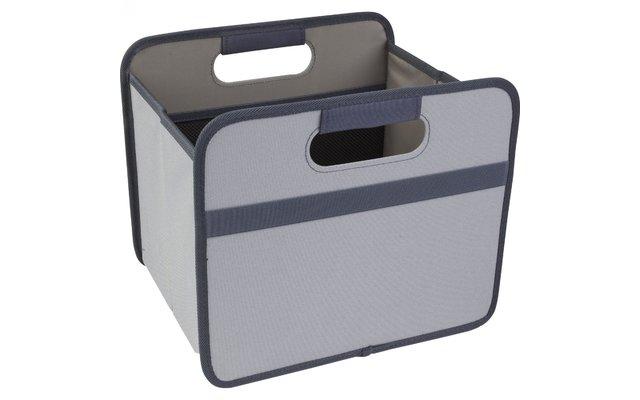 Meori Faltbox Classic Stein Grau Small 15 Liter