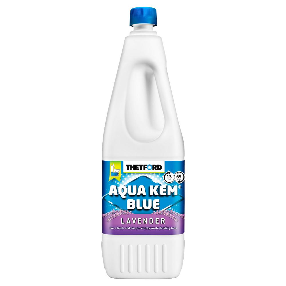 Thetford Aqua Kem Blue Lavendel Sanitärflüssigkeit