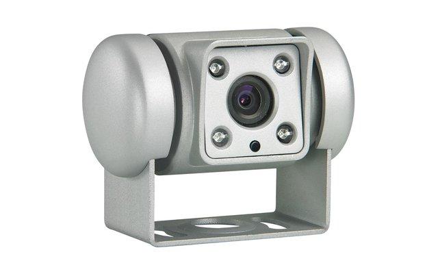 Dometic PerfectView CAM 45 Farbkamera Silber