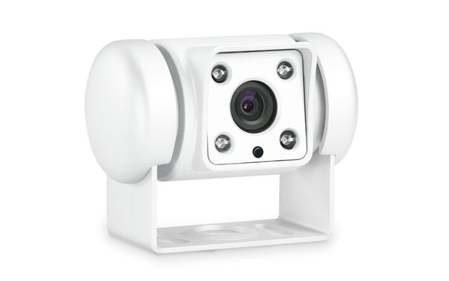 Dometic PerfectView CAM 45 Farbkamera Weiß