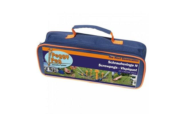 Peggy Peg Tasche zur Aufbewahrung