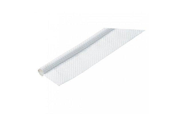 Berger Vorzeltkeder weiß Ø 7 mm