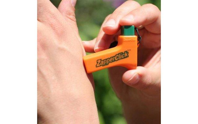 Berger Zapper Click gegen Mückenstich