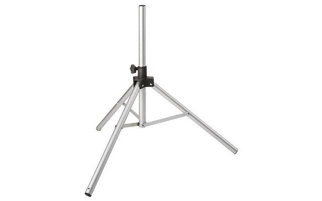 Berger Aluminium Dreibein Stativ für Sat-Spiegel