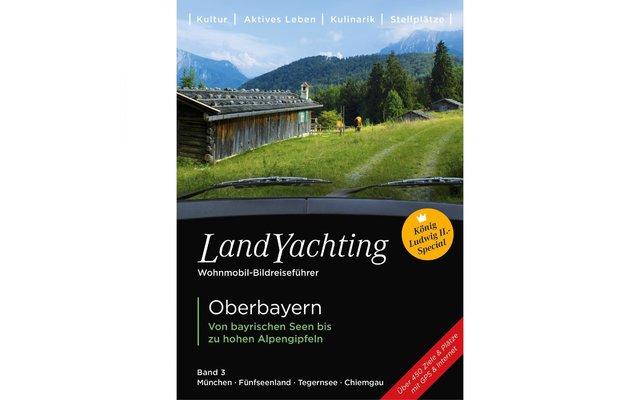 Buch Landyachting Oberbayern