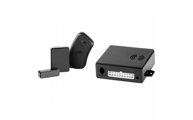 Thitronik Funk-Alarmanlage WiPro III Sprinter