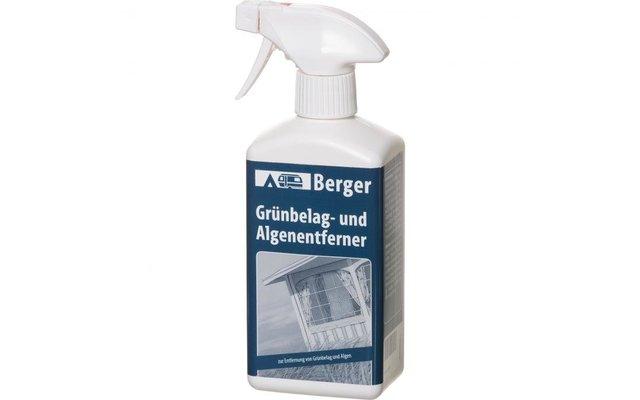 Berger Grünbelag und Algenentferner 500 ml