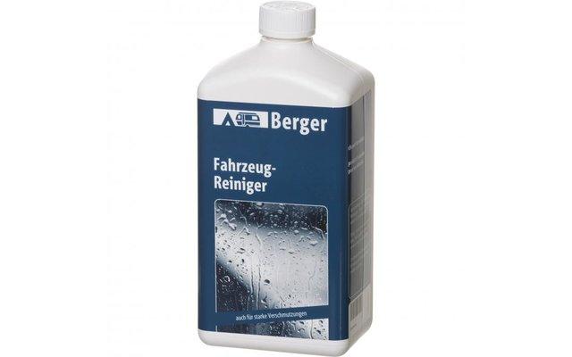 Berger Fahrzeugreiniger 1 Liter