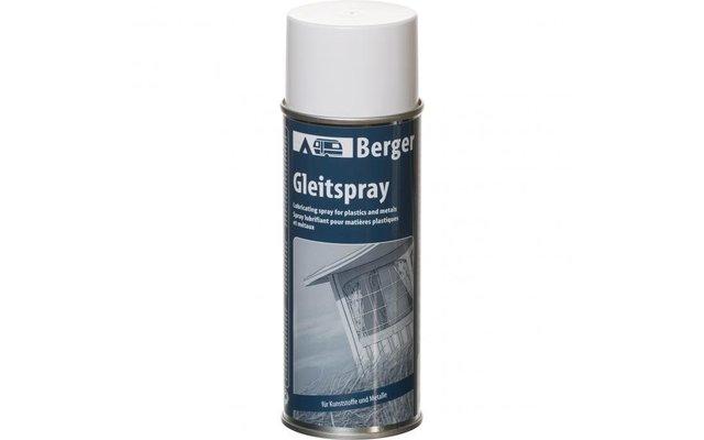 Berger Gleitspray 0,4 L