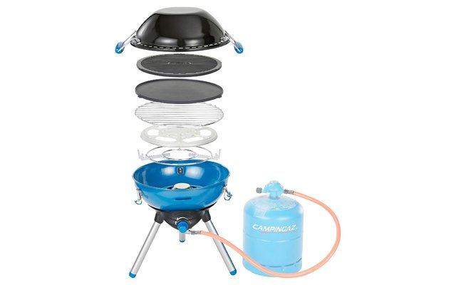 Campingaz Party Grill 400 50 mbar