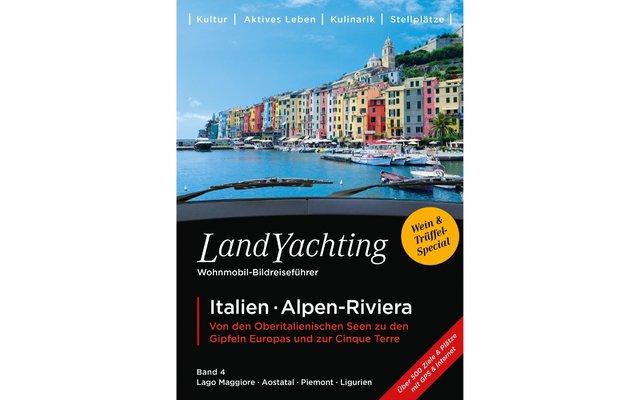 Buch Landyachting Italien