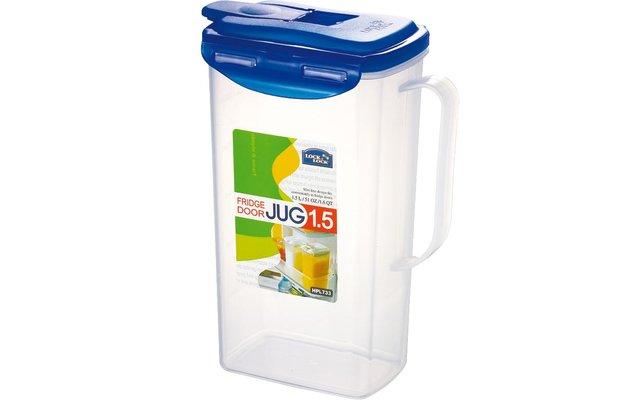 Lock & Lock Saftkanne 1,5 Liter