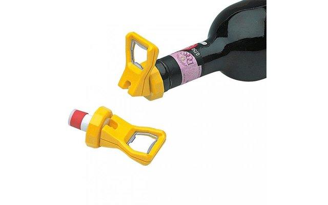 Berger Flaschenverschluss