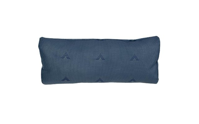 Berger Kopfpolster blau