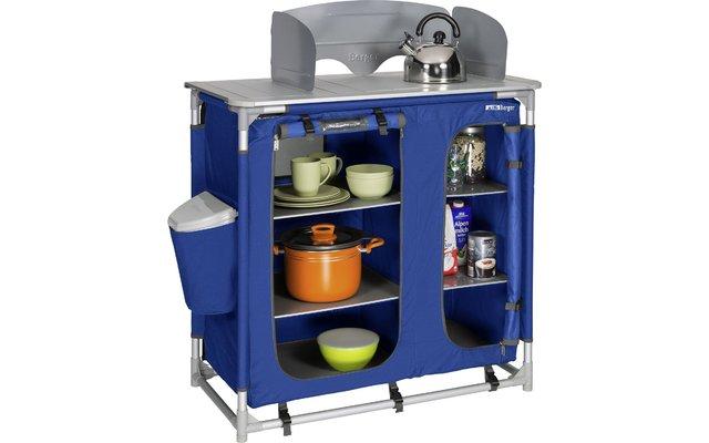 Berger Küchenbox Premium II blau