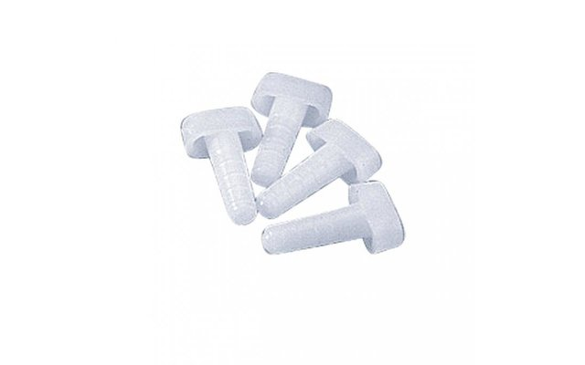 Luftmatratzen-Stöpsel 4er-Set