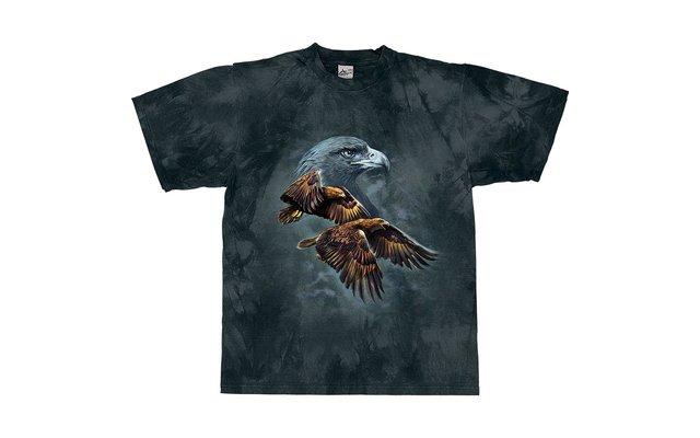 Harlequin Eagle Spirit T-Shirt