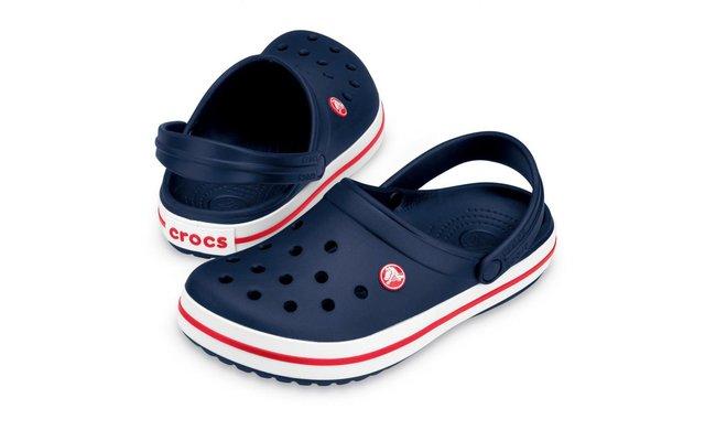 Crocs Crocband Clog Sandale